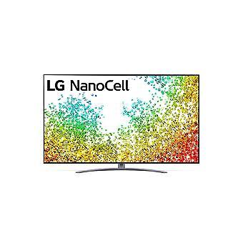 """التلفزيون الذكي LG 65NANO966PA 65 """"8K فائقة الدقة NanoCell واي فاي"""