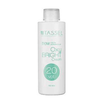 Haaroxidationsmittel Eurostil Oxy Bright 6% 20 vol (150 ml)
