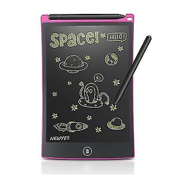 """Newyes przenośny 8,5 """"calowy tablet do pisania LCD cyfrowy tablet do rysowania odręczne pady piśmienne elektroniczne"""