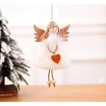 Swedish christmas ornaments tree decor dolls