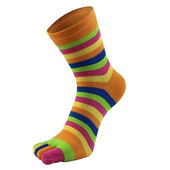 Socken Baumwollsocken Fünffingersocken Damensocken New Style
