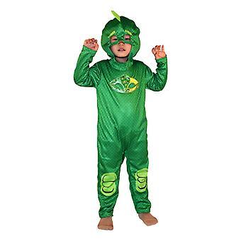 Halloween Fancy Cosplay Pajamas Little Hero Cartoon Movie Costume