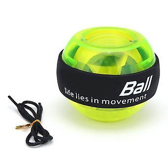 Gyroscoop Powerball Led Gyro Power Polsen Bal Arm Oefening Kracht KrachtTraining Energyball Home Gym Sport Fitness Apparatuur
