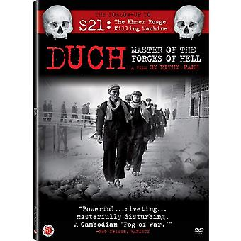 Duch: Master of the Forges of Hell [DVD] USA import