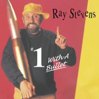 Ray Stevens - #1 with a Bullet [CD] USA import