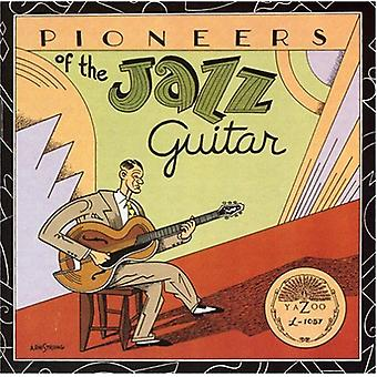 Pioneers of the Jazz Guitar - Pioneers of the Jazz Guitar [CD] USA import