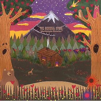 General Store - Mountain Rescue [CD] USA import
