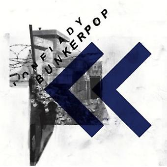 Lonelady - Bunkerpop [Vinyl] USA import
