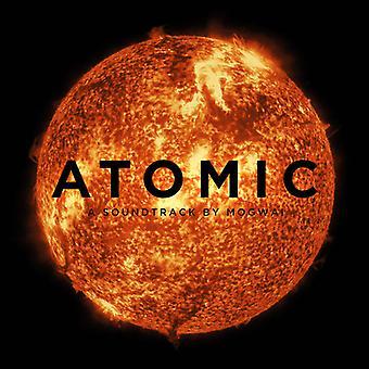 Mogwai - atomique [CD] USA import