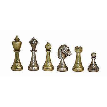斯汤顿金属男子国际象棋男子组