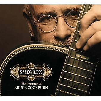 Bruce Cockburn - Speechless [CD] USA import