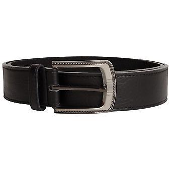 Duke Mens D555 Samuel Kingsize Bonded Leather Belt