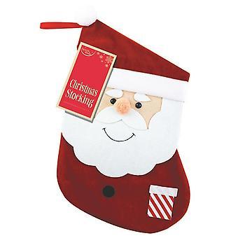 Eurowrap Christmas Stockings