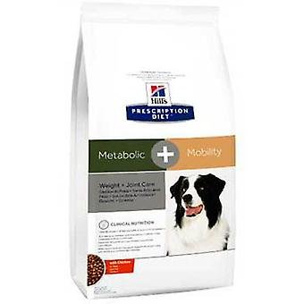 Hill's Canine Metabolic Plus Mobility (Dogs , Dog Food , Dry Food , Veterinary diet)