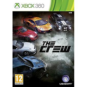 The Crew (Xbox 360)(Online only game) - New