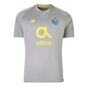 2018-2019 FC Porto Away Football Shirt