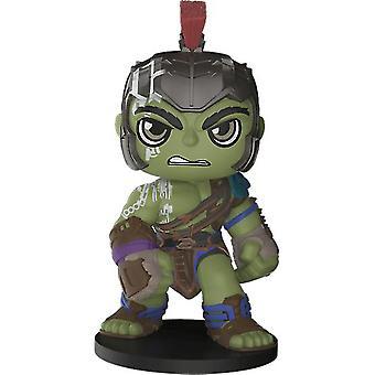 Funko POP Thor Ragnarok Gladiator Hulk Wobbler Figure de collection
