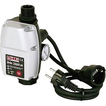 Interruptor de presión de agua de T.I.P. Brio 2000 M 230 V / AC