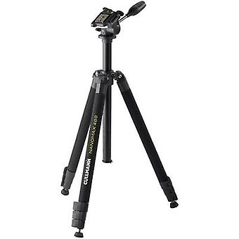 Cullmann Nanomax 480 RW20 Tripod 1/4, 3/8 Working height=19 - 178.5 cm Black
