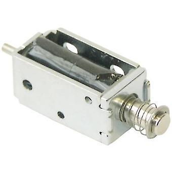 Intertec ITS-LS1110B-D-12VDC Solenoid repelling 0.18 N/mm 2 N/mm 12 V DC 1.1 W