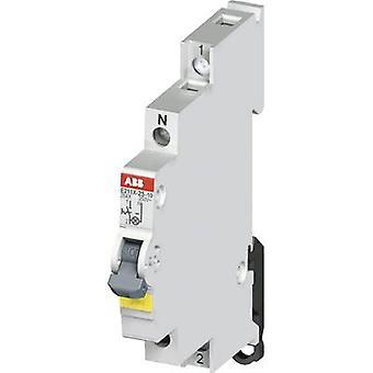 LED schalten Sie 16 1 Hersteller 250 V AC ABB 2CCA703100R0001