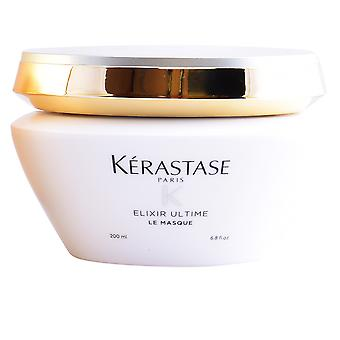 Kerastase Elixir Ultime Masque À L'Huile Sublimatrice 500 Ml For kvinner