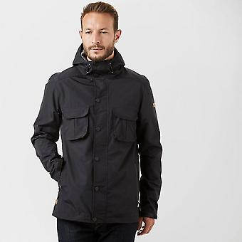 New Hi-Tec Men's Woodward Water Resistant Winter Warm Jacket Black