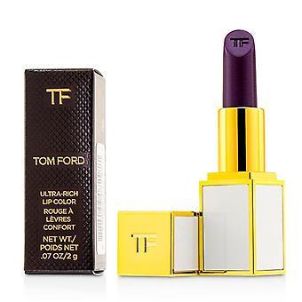 توم فورد بويز آند الفتيات لون الشفاه - # 12 جورجي (غني جدا) - 2g/0.07oz