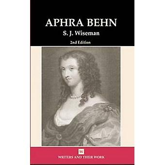 Aphra Behn (2nd Revised edition) by S.J. Wiseman - 9780746309650 Book