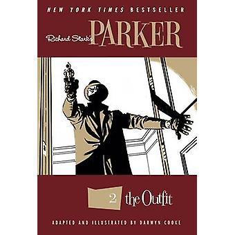 Richard Stark's Parker - The Outfit by Darwyn Cooke - Darwyn Cooke - 9
