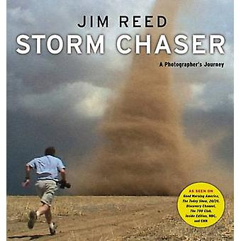 Storm Chaser by Jim Reed - 9780810921474 Book