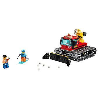LEGO City 60222 Sneskraber