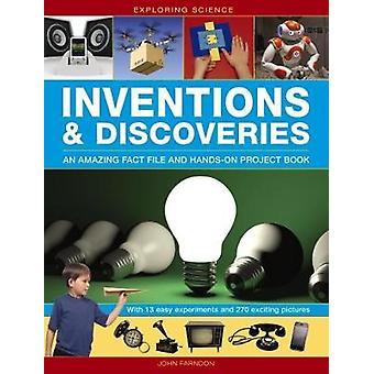 Découverte scientifique - Inventions & découvertes - une fiche incroyable et