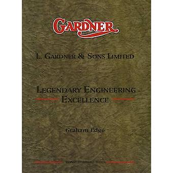 Gardner - L Gardner and Sons Ltd by Graham Edge - 9781906853884 Book