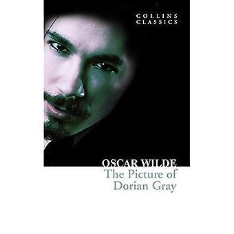 Collins Classics - le portrait de Dorian Gray
