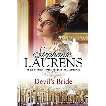 Devils brud (Cynster romaner)