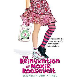 La reinvención de la Roosevelt de Moxie