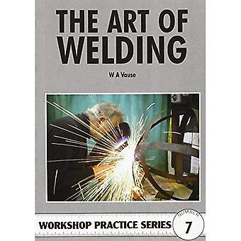 Art of Welding (Workshop Practice)