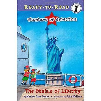 La statua della libertà (meraviglie dell'America)