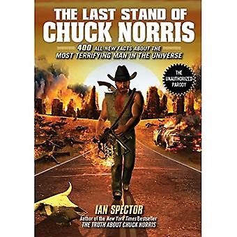 Last Stand of Chuck Norris, The