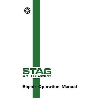 Triumph werkplaats handboek