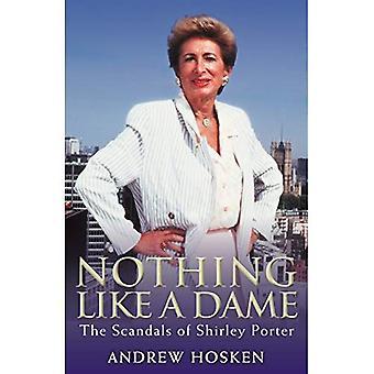 Niente come una dama: gli scandali di Shirley Porter