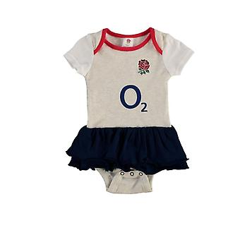 England RFU Rugby Baby Girls Tutu - 2018/19 Season