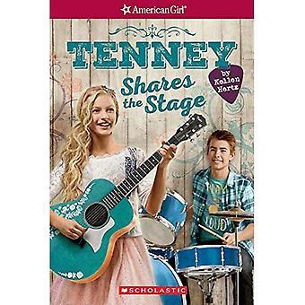 Tenney aksjer scenen (American Girl moderne)