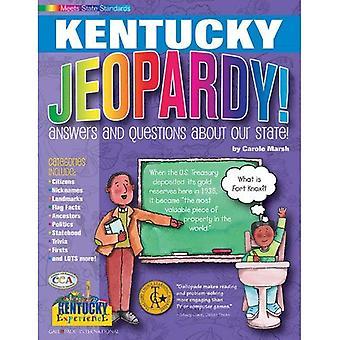 Kentucky Jeopardy!: risposte & domande sul nostro stato!