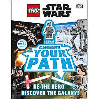 LEGO Star Wars: Wähle deinen Weg