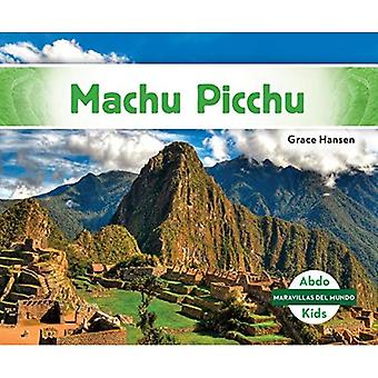 Machu Picchu (Maravillas Del Mundo / World Wonders)