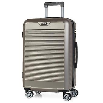 Travel cases medium Ithaca Brenne Abs 60Cm