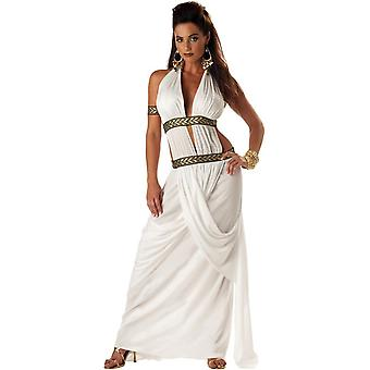 Queen Of Sparta Adult Costume
