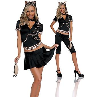 Cats Adult Costume